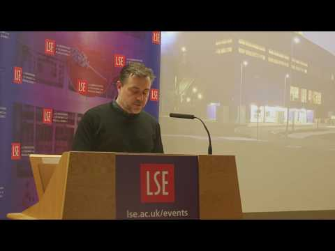 LSE Events | Michael La Cour | A World of Food in Change