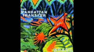 Watch Manhattan Transfer The Zoo Blues video