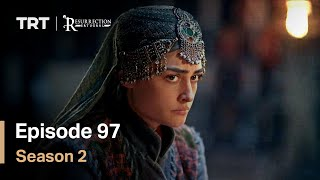 Resurrection Ertugrul - Season 2 Episode 97 (English Subtitles)