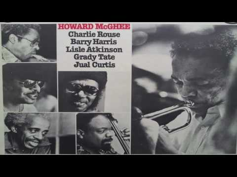 Howard McGhee - Jazzbrothers (Full Album)