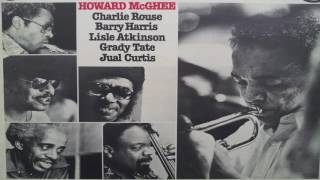 Howard McGhee - Jazzbrothers (Full Album)