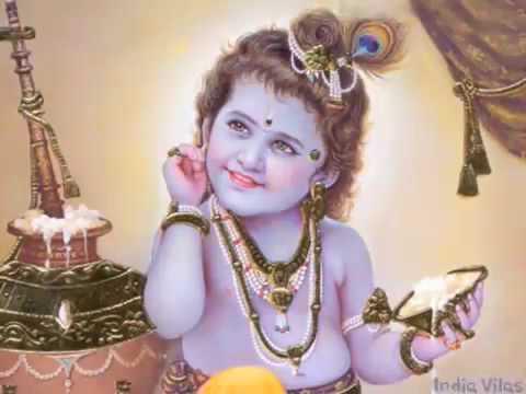 34-Hey Govind Hey Gopal Jai Shri Krishna.flv