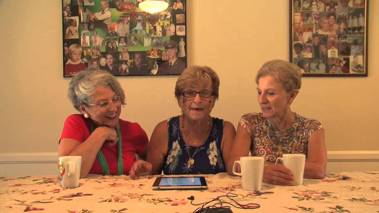 3 golden sisters on craziest thing they ve done youtube
