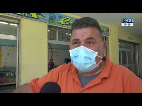 Coronavirus: tensione per il focolaio a Mondragone