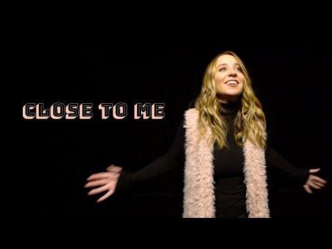 Close To Me - Ellie Goulding, Diplo, Swae Lee - Cover By Ali Brustofski (Acoustic)