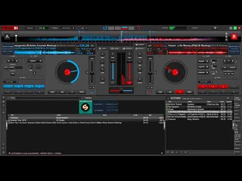 dj jr Remix