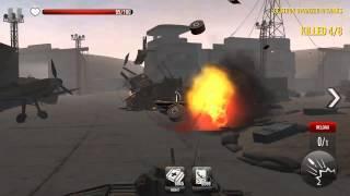 Frontline Commando WW2.Tank Battle
