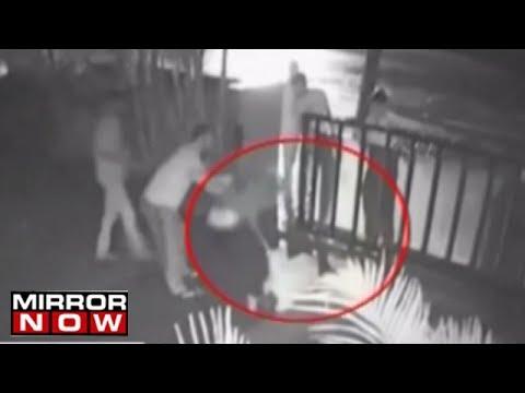 Sangli, Maharashtra: Cop Killed Outside Hotel