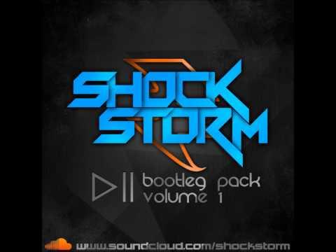 Vicetone ft. Matthew Koma vs. Basto - SparkChaser (Shockstorm Mashup) FREE DL