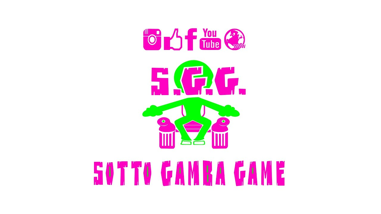 Sotto Gamba Game 2019 the best