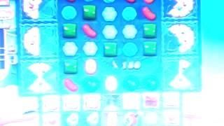 Me failing Level 373 in Candy Crush Saga