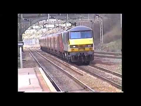 class 90 action