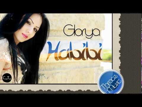 Glorya - Habibi (Produced By Thrace Music)