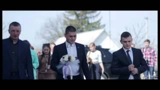 Відео відео на весілля новий сезон - Весна 2015