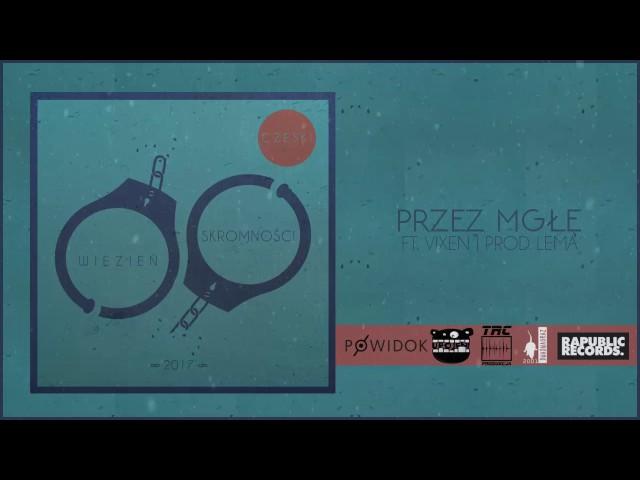 Czeski - Przez mg?? feat. Vixen (beat Lema)