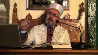 Tefsir Dersleri - (Al-i İmram Suresi 189-200 Ayetler)