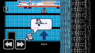 Прохождение игры Escape That Level-Мое 1 видео