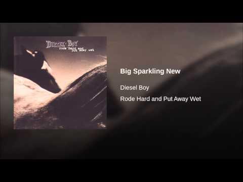Big Sparkling New