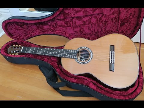 Review: Cordoba C9 Parlor Classical Guitar