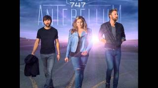 Watch Lady Antebellum Lie With Me video