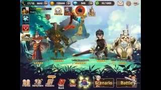 Soul Seeker - Get a free 6* + Guild Wars is out