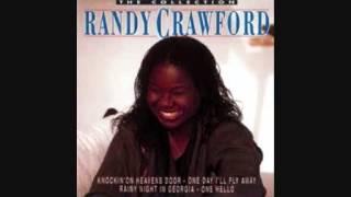 Randy Crawford -Knockin
