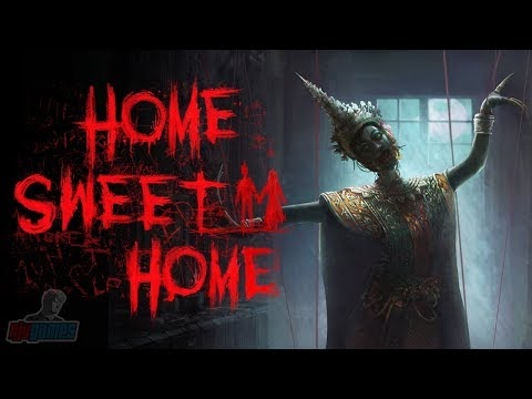 Home Sweet Home Part 8 Ending Thai Indie Horror Game Let S Play