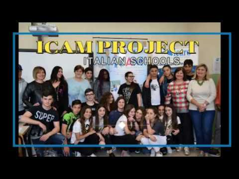 ICAM PROJECT  VIDEOS