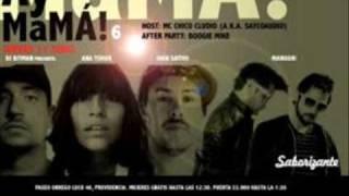 Tiro de Gracia - juan pincel feat anita tijoux-esa musica