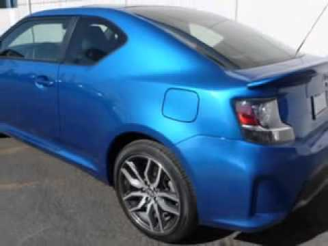2014 scion tc larry h miller downtown toyota scion spokane spokane wa 99201 youtube. Black Bedroom Furniture Sets. Home Design Ideas