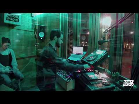 Endless invites Modtech @ Kiosk Radio