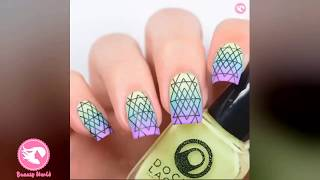 New Nail Art 2017  ♥ Top Nail Art Compilation #33 ♥ The Best Nail Art Designs & Ideas