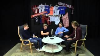 Fotbollskanalen Åva #2