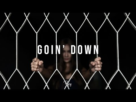 """Goin' Down"" - Bouncy Rap Beat 