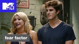 'Test Your Relationship' Official Sneak Peek | Fear Factor Hosted by Ludacris | MTV