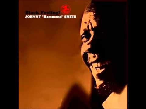 Johnny Hammond Smith Black Feeling