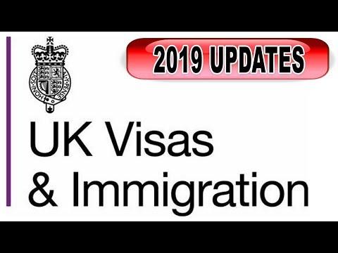 UK VISA 2019 CHANGES |UK VISA|UK IMMIGRATION|UKVI|UKBA||REUPLOAD