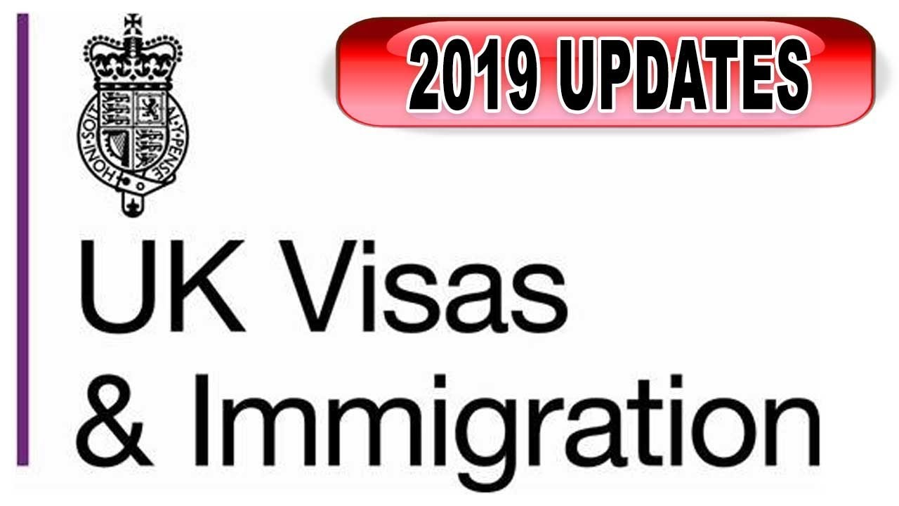 UK VISA 2019 CHANGES |UK VISA|UK IMMIGRATION|UKVI|UKBA||REUPLOAD|2019 HD