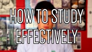 One of Simon Clark's most viewed videos: How to study effectively