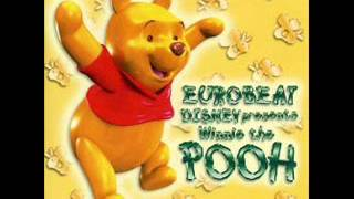 Disney Eurobeat Presents - Winnie The Pooh - Wherever You Are
