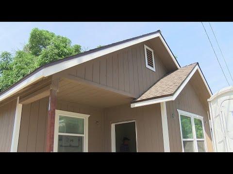 Clovis Cottage Home Program