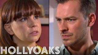 Hollyoaks: Nancy Reacts