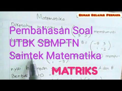 pembahasan-soal-matriks-utbk-sbmptn-saintek-matematika-ipa