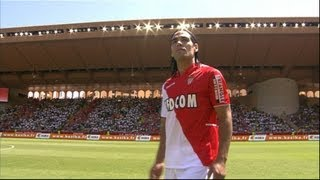 AS Monaco FC - Montpellier Hérault SC (4-1) - Highlights (ASM - MHSC) - 2013/2014
