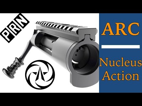 ARC Nucleus Action - Marcus Hom