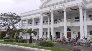AMCI Epic Calapan-Talipanan Ride 2014