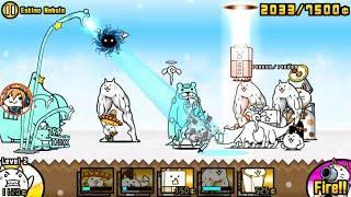 The Battle Cats ~ Eskimo Nebula ⟨Cats of the Cosmos: Chapter 3⟩ ~ NO GACHA