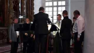 Успенский собор(31 августа в Успенском кафедральном соборе Рязанского кремля состоялось богослужение - чин погребения плащ..., 2014-09-03T06:42:57.000Z)