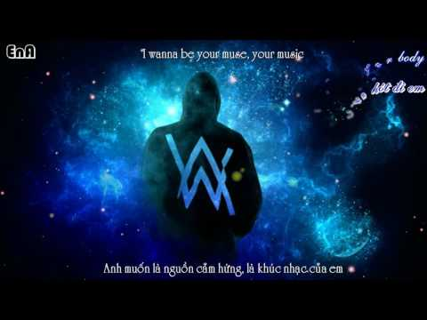 [EnA][Vietsub] Move your body - Sia (Alan Walker remix)