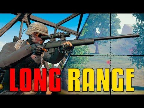 Long Range | PUBG